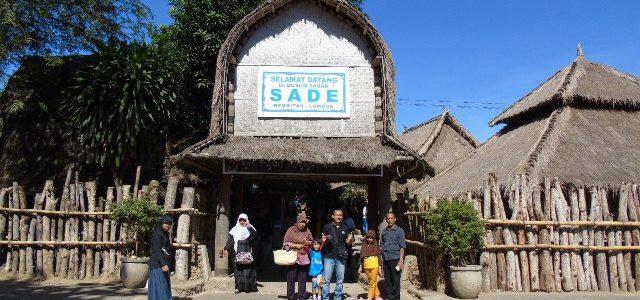 Keunikan Dusun wisata Sade, Lombok