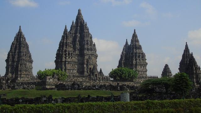 Tempat wisata keren di Jogjakarta