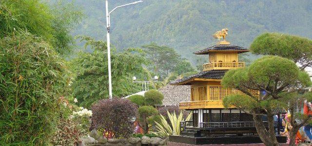 Tempat wisata murah meriah di Purwokerto