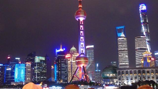 Trip dan tips di Shanghai, China