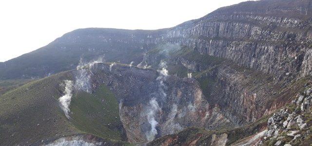 Hal yang perlu diperhatikan sebelum pendakian di Gunung Gede
