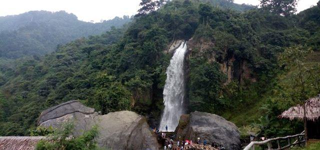 5 Tempat wisata air terjun dekat Jakarta