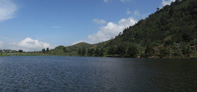 Tempat wisata alam di jalur Puncak 2 Bogor